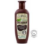 Šampón na vlasy s brezovým dechtom 250ml, Nevská kozmetika