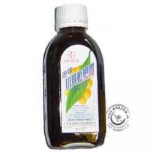 Bylinkový sirup proti kašľu /Mišpulníkový sirup/ 240 ml