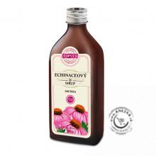 Echinaceový sirup na imunitu TOPVET  320g
