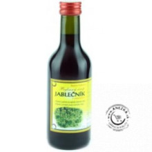 Bylinný koncentrát Jablčník s vitamínom C 290g, Klášterní oficírna