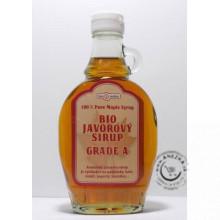 Javorový sirup BIO 250 ml Kanada Grade A